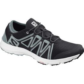 Salomon Crossamphibian Swift 2 - Chaussures Homme - gris/noir